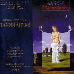Tannhaueser (perugia, 1972)