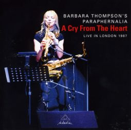 A Cry From The Heart - Live in London 1987