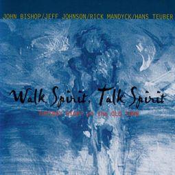 Walk Spirit, Talk Spirit