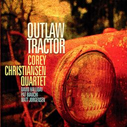 Outlaw Tractor