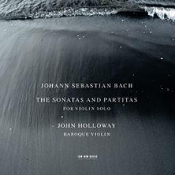 Sonatas And Partitas