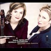 Johannes Brahms, Cello Sonatas