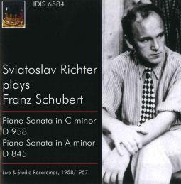 Beethoven: Piano concertos - Volume 2 (1958)