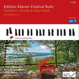 Ruhr Piano Festival Edition Vol. 29