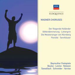 Wagner Choruses
