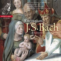 Cantate BWV 82, 146 & 199 / Orchestral Suite No. 2