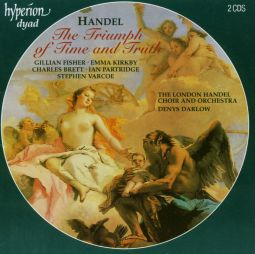 Händel: The Triumph of Time and Truth