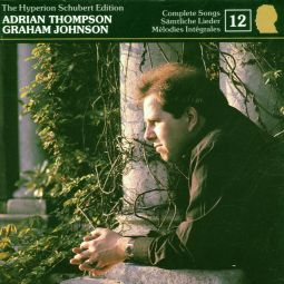 Schubert: The Hyperion Edition Vol 12 – Adrian Tho