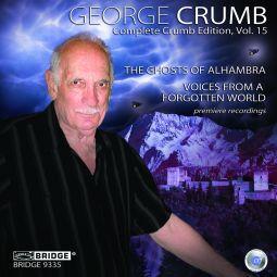Complete Crumb Edition, Volume 15