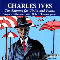 THE SONATAS FOR VIOLIN AND PIANO