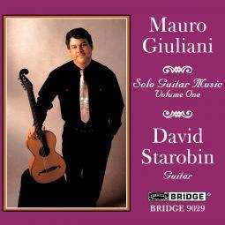 Music of Mauro Giuliani