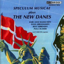 SPECULUM MUSICAL PLAYS THE NEW DANE