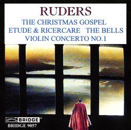 THE CHRISMAS GOSPEL / ETUDE & RICER