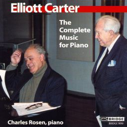 THE COMPLETE MUSIC FOR PIANO