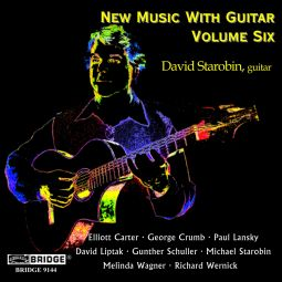New Music with Guitar, Vol. 6