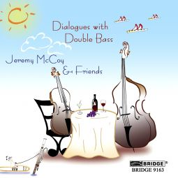 DIALOGUES WITH DOUBLE BASS