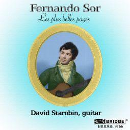 Fernando Sor, Les Plus Belles Pages