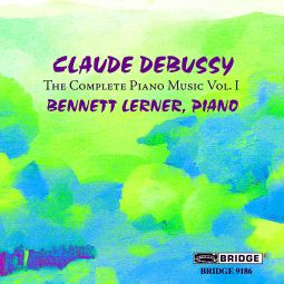 The Complete Piano Music, Vol. I