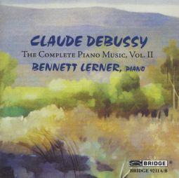 The Complete Piano Music, Vol. II