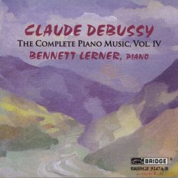 The Complete Piano Music, Vol. IV