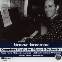 Complete Music for Piano & Orchestra