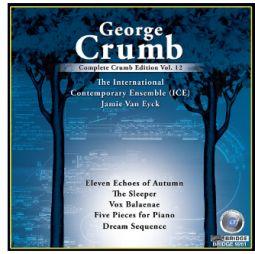 Complete Crumb Edition Vol. 12