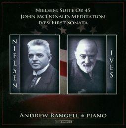 Suite Op. 45/Meditation/First Sonata
