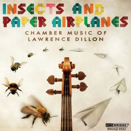 Insects and Paper Airplanes