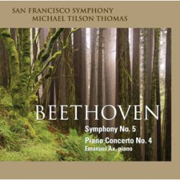 Beethoven 5th Symphony & 4th P Concerto