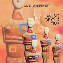 WERGO Collection II - Musik unserer Zeit