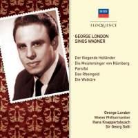George London Sings Wagner