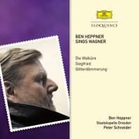 Ben Heppner sings Wagner
