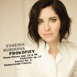 Prokofiev: Piano Pieces