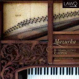 Mazurka -  Researching Chopin -