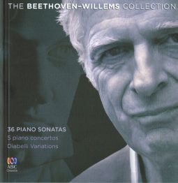 The Beethoven Collection (Piano Sonatas and Concertos)