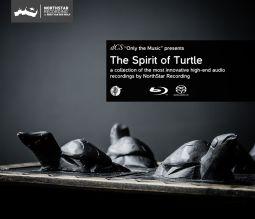 The Spirit Of Turtle [Longbox]