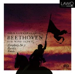 Symphony No.7/Parthia/Rondo