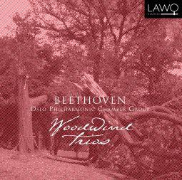 Woodwind Trios