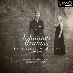 Sonatas for Viola & Piano Op. 120