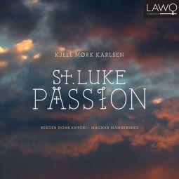 St.Luke Passion