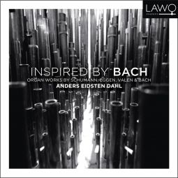 Inspired by Bach