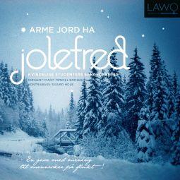 Arme jord ha jolefred (Norwegian Christmas)