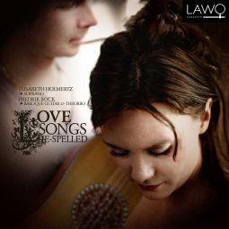 Love Songs Re-Spelled