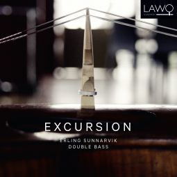Excursion, Music for double bass