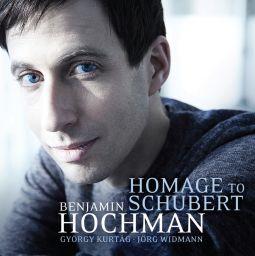Schubert - Kurtag - Widmann: Homage to Schubert