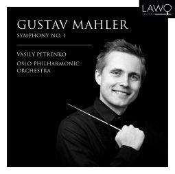 Mahler: Symphony 1
