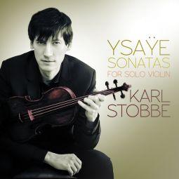 Six Sonates for Solo Violin, Op. 27