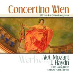 Concertino Wien - Live from the Casino Baumgarten