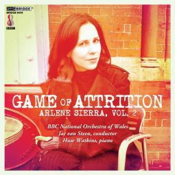 Game of Attrition: Arlene Sierra, Vol. 2
