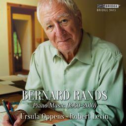 Bernard Rans: Piano Music 1960 - 2010
